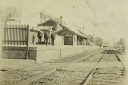 Violet-Town-Station-circa-1900