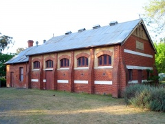 St Dunstans Anglican Church Hall