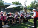 Australia Day 2008 - Euroa Citizens Band