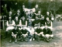 Violet Town Football Club 1931