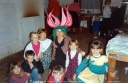 Harvest Festival, St Dunstans 19 April 1994