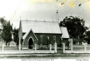 Anglican Church of St Dunstan