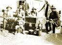 Road crew, Cosgrove South 1920s